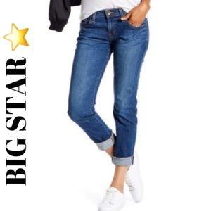 BIG STAR ⭐️ BILLIE BOYFRIEND JEANS